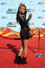 Cassie arrives at the 2009 BET Awards held at the Shrine Auditorium on June 28th 2009 in Los Angeles 4