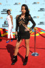 Cassie arrives at the 2009 BET Awards held at the Shrine Auditorium on June 28th 2009 in Los Angeles 1