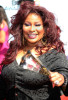 Chaka Chan arrives at the 2009 BET Awards held at the Shrine Auditorium on June 28th 2009 in Los Angeles
