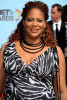 Kim Coles arrives at the 2009 BET Awards held at the Shrine Auditorium on June 28th 2009 in Los Angeles