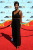 Toccara arrives at the 2009 BET Awards held at the Shrine Auditorium on June 28th 2009 in Los Angeles