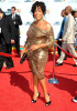 Niecy Nash arrives at the 2009 BET Awards held at the Shrine Auditorium on June 28th 2009 in Los Angeles