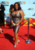 Sherri Shepherd arrives at the 2009 BET Awards held at the Shrine Auditorium on June 28th 2009 in Los Angeles