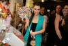 Kim Kardashian attends the Sugar Factory Las Vegas Grand Opening on June 26th 2009 6