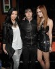 Kim Kardashian at the AXE Instinct Power Of Leather Launch Party on June 24th 2009 5