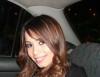 Aya Abdul Raoof from Egypt at Ain Shams university concert 5