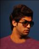 Ibrahim Dashti Professional Photoshoot sunglasses picture