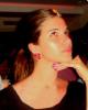 princess Lara Scandar face closeup pictureq