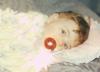 Michel Azzi baby photo