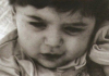 Michel Azzi baby picture