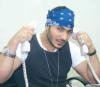 picture of Naser Abu Lafia rapper