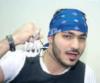 picture of Naser Abu Lafia the rapper
