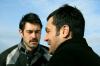 Saruhan Hunel and Burak Hakki from the Turkish drama Kaybolan yillar 3