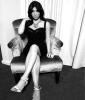 Kim Kardashian photoshoot of Genlux Magazine for Summer 2009 4
