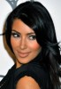 Kim Kardashian attends the New OP Campaign Launch Party on July 7th 2009 9