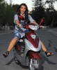 Kim Kardashian photoshoot in July 2009