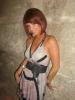Enas Laswad new look red hair style