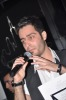 Saed Ramadan picture during a concert in Lebanon Beirut singing