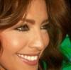 Amal Boshosha photoshoot in full makeup