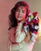 Thalia high quality picture from the 1992 latin drama series Maria Mercedes the flower girl