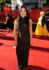 Michelle Kwan arrives at the 17th Annual ESPY Awards