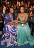 Serena Williams and Venus Williams attend the 17th Annual ESPY Awards