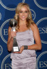 Nastia Liukin poses at the press room during the 17th Annual ESPY Awards