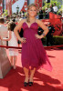 Shawn Johnson arrives at the 17th Annual ESPY Awards