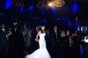 Haifa Wehbe picture from her wedding to Abu Hashima slow dancing with her husband