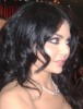 Hayfa Wahbe spotted backstage at the 2009 Murex Dor Lebanese Awards 5