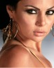 Haifa Wehbe recent photoshoot tanned picture