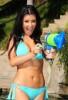 Kim Kardashian latest photoshoot from the Sierra Mist Beach House in Malibu on July 11th 2009 013
