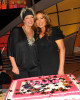 picture of judge Mary Murphy and Mia Michaels at the celebration of the 100th episode of So You Think You Can Dance at CBS Studios on July 23rd 2009 in Los Angeles 3