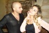 Mohamad Qwaider pictures with Reem Ghazali 1