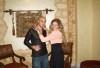 Mohamad Qwaider pictures with Reem Ghazali 2