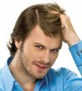 Kivanc Tatlitug head and shoulders shampoo advertisement picture from the filming set 5