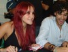 dulca maria photos at the Cast de Verano de Amor autographs in Mexico on July 4th 2009 8