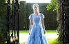 Mia Wasikowska stills pictures from Alice In wonderland upcoming movie 2