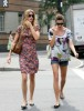 jill mccormick spotted with Gisele Bundchen in New York City on July 20th 2007 3