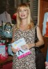 Traci Lords at the Skye Hoppus new book release hosted by Joely Fisher 2