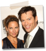 jill goodacre and Harry Connick Jr at the Metropolitan Museum of Art Costume Institute Benefit Gala at the Metropolitan Museum of Art on May 7th 2007 in New York City