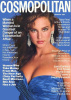 jill goodacre on the cover of cosmopolitan magazine back in the 80s
