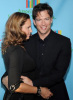 jill goodacre and Harry Connick Jr at a celebration of Paul Newman s Hole in the Wall Camps on June 8th 2009 in New York