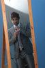 Ibrahim Dashti latest photoshoot for his upcoming 2009 video clip 9