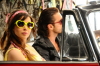 Nancy Ajram pictures from the latest 2009 video clip Mashi Hadi 10