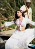 Haifa Wehbe pictures from the movie clip Ragab 4