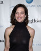 Terry Farrell photo attending the American Oceans Campaign 2001 Partners Award held at the Century Plaza Hotel in Los Angeles California on October 2nd 2001 3