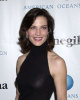 Terry Farrell photo attending the American Oceans Campaign 2001 Partners Award held at the Century Plaza Hotel in Los Angeles California on October 2nd 2001 5