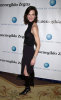 Terry Farrell photo attending the American Oceans Campaign 2001 Partners Award held at the Century Plaza Hotel in Los Angeles California on October 2nd 2001 2