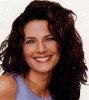 Terry Farrell picture face closeup